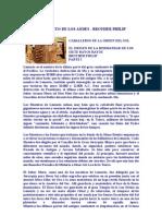 El Secreto de Los Andes - parte 1 La hermandad de los 7 rayos.