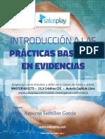 Introducción a Las Prácticas Basadas en Evidencias Isbn 978-84-16861-00-2