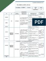 Tecnologia Planificacion - 2 Basico