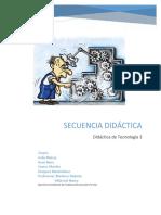 Secuencia Didáctica (1)