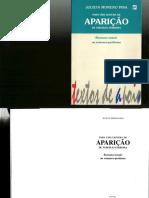 PINA, Julieta Moreno - Para uma leitura de aparição de Vergílio Ferreira.pdf
