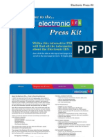 electronic irs press kit