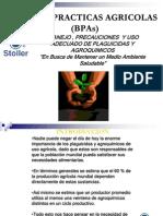 02 Manual de Manejo y Precauciones Pesticidas - Ing r Condeso