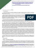 5. RSD N° 059-2009-PCM-SD -DIRECTIVA DE DELEGACIÓN DE COMPETENCIAS