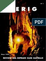 17 portadas revista Berig