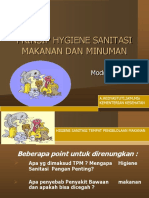 Prinsip HSP