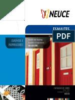 Catálogo - Neuce Catalogo_Microneuce