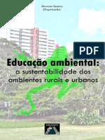 sustentabilidade ambientes rurais e urbanos
