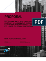 Proposal Konsultan Noir