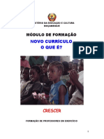 OSUWELA_Formacao Em Curriculo Local