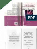Hamann, J. G. - La Metacrítica Sobre El Purismo de La Razón Pura (2007)