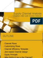 Mark364 Supply Channel Analysis Chp4_5
