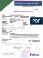 Certificado de Parametros Urbanisticos001