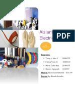 Aislantes Electricos ELC 2-2015