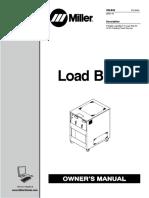 Load Bank Manual miller