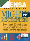 Mighty Mindbenders