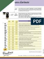 Boquillas para clarinete.pdf