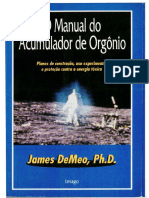 Manual Do Acumulador Orgonico James Demeo All a4