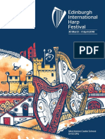 Edinburgh International Harp Festival