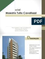 Residencial Tullo Cavallazzi PDF