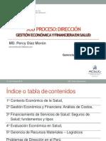 SEM 4°A GESTION, EVALUAC, FINANCIAMIENTO PERU señalado