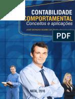 SILVA, J.D.G. (2016). Contabilidade Comportamental - Conceitos e Aplicacoes