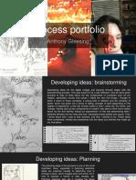 process portfolio  2