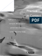 Rrichmond Grammar Practice in Context (1)