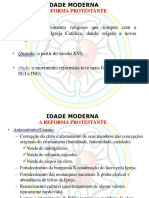 Reforma Protestante 2