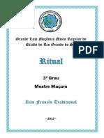 Ritual de 3º Grau M.'.M.'._Rito Francês.pdf
