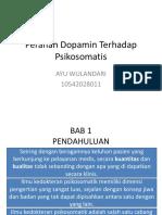 Peranan Dopamin Terhadap Psikosomatis.pptx