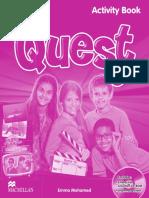Quest5 AB Unit1