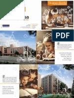 Brochure Amaranto