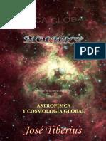 z154 Libros Astrofisica