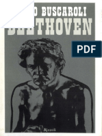 Buscaroli Piero - Beethoven - RIZZOLI MILANO 2004
