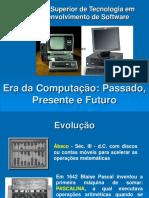 01 - Era Da Computação