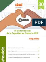 suplemento_30 Revista Seguridad Cultura de prevención para TI