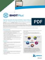 Blast IQ System - SHOTPlus Flyer_v1.2