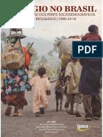 Refúgio no Brasil_IPEA.pdf
