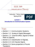 modern digital and analog communication systems Lecture_1