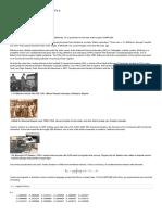 The Origins of MATLAB MATLAB Simulink