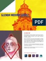 Portafolio Laboral- Glenda Medina Gómez