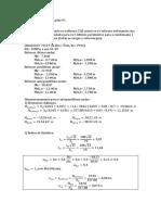 Dimensionamento Pilar P1