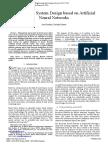 Chapter 4 - Soft Sensor Using ANN Smart Home System Design Based on Artificial