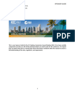 ICC Banking Annual Meeting Sponsor Guide 2018 1