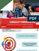 Clase 4 Comprendo Los Textos Que Entregan Información Discurso Expositivo 2016 CEG