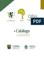 Catalogo Servicios Facico
