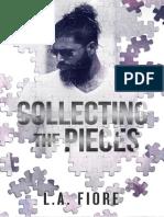 Coleccionando  las piezas de L.A. Fiore