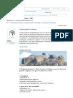Pedra Grande - Atibaia - SP _ Escalada Brasil