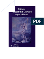 Aryana Havah - Cristofor,Magul Din Carpati